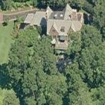 James DeYoung's House (Birds Eye)