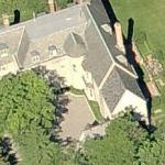 Jeffrey Eiserman's House (Birds Eye)
