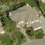 Rod Woodson's House (Birds Eye)