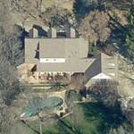 Mike Renfro's House (Birds Eye)