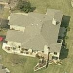 Paul Krause's House (Birds Eye)