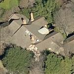 Chuck Howley's House (Birds Eye)