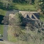 Dick LeBeau's House (Birds Eye)