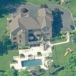 Bernie Williams' House