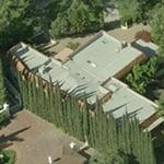 Fernando Valenzuela's House (Birds Eye)