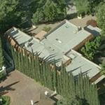 Fernando Valenzuela's House