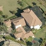 Derek Lowe's House (Birds Eye)