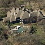 John Wetteland's House (Birds Eye)