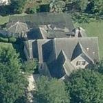 Charles Woodson's House (Birds Eye)