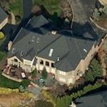 Andy Russell's House (Birds Eye)