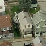 Tanya Nicole Kach's 10 years abduction site (Birds Eye)