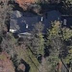 Todd Abbrecht's House (Birds Eye)