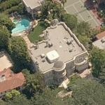 Andrew Banks' House (Birds Eye)