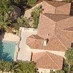 Zach Thomas' House (Birds Eye)