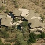 Michael Bidwill's House (Birds Eye)
