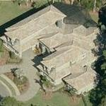 Grant Balfour's House (Birds Eye)