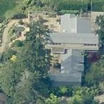 Paul Maritz's House (Birds Eye)