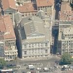 Opéra de Nice (Bing Maps)