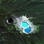 Kelimutu (Bing Maps)