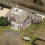 Lloyd C. Blankfein's house (Birds Eye)