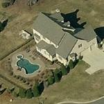 Raymond Felton's House (Birds Eye)