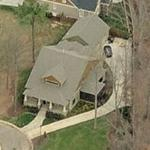 Bill Haas' House (Birds Eye)