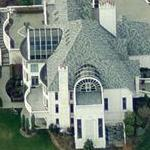 Vince Isoldi's house (Birds Eye)