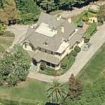 Doug and Tomi Carlston's House (Birds Eye)