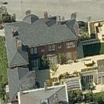 Douglas Shorenstein's House (Birds Eye)