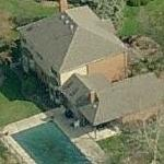 Johnny Cueto's House (Birds Eye)
