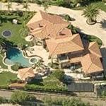 Brandon League's House (Birds Eye)