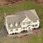 Adam Lanza's house (Birds Eye)