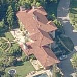 Peter Gotcher's House