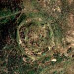 Castell Odo Iron Age Hillfort