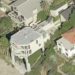Arnie Klein's House (Birds Eye)