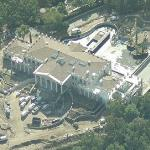 Emad Khashoggi's House (Birds Eye)