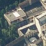 Gerard Depardieu's House