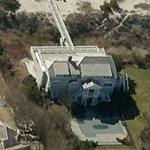 Howard Winklevoss' House (Birds Eye)