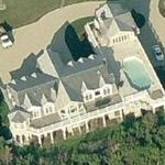 Anthony Tufariello's House (Birds Eye)