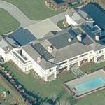 Leonard Stern's House