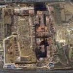 World's biggest standalone building (Bing Maps)