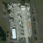Cameri Air Base Museum (Bing Maps)