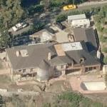 Brian Kennedy's House
