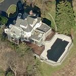 Carly Rose Sonenclar's House (Birds Eye)
