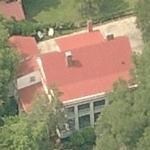 Brett Gardner's House
