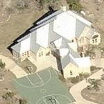 Boone Logan's House (Birds Eye)