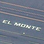 El Monte Airport (Birds Eye)