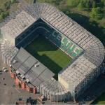 Celtic Park (Birds Eye)