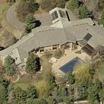 Donald Sturm's House