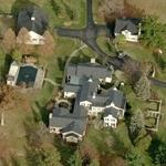 Donald Klekamp's House (Birds Eye)